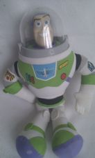 Adorable Disney 'Buzz Lightyear' Space Ranger Toy Story Plush Toy